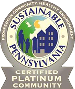 Certified Platinum Community Logo