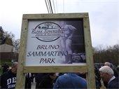 Bruno Sammartino Park